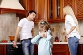 skilsmisse børn