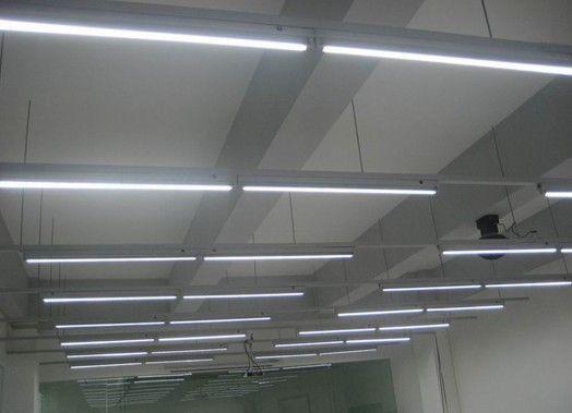 LED-lysstofrør