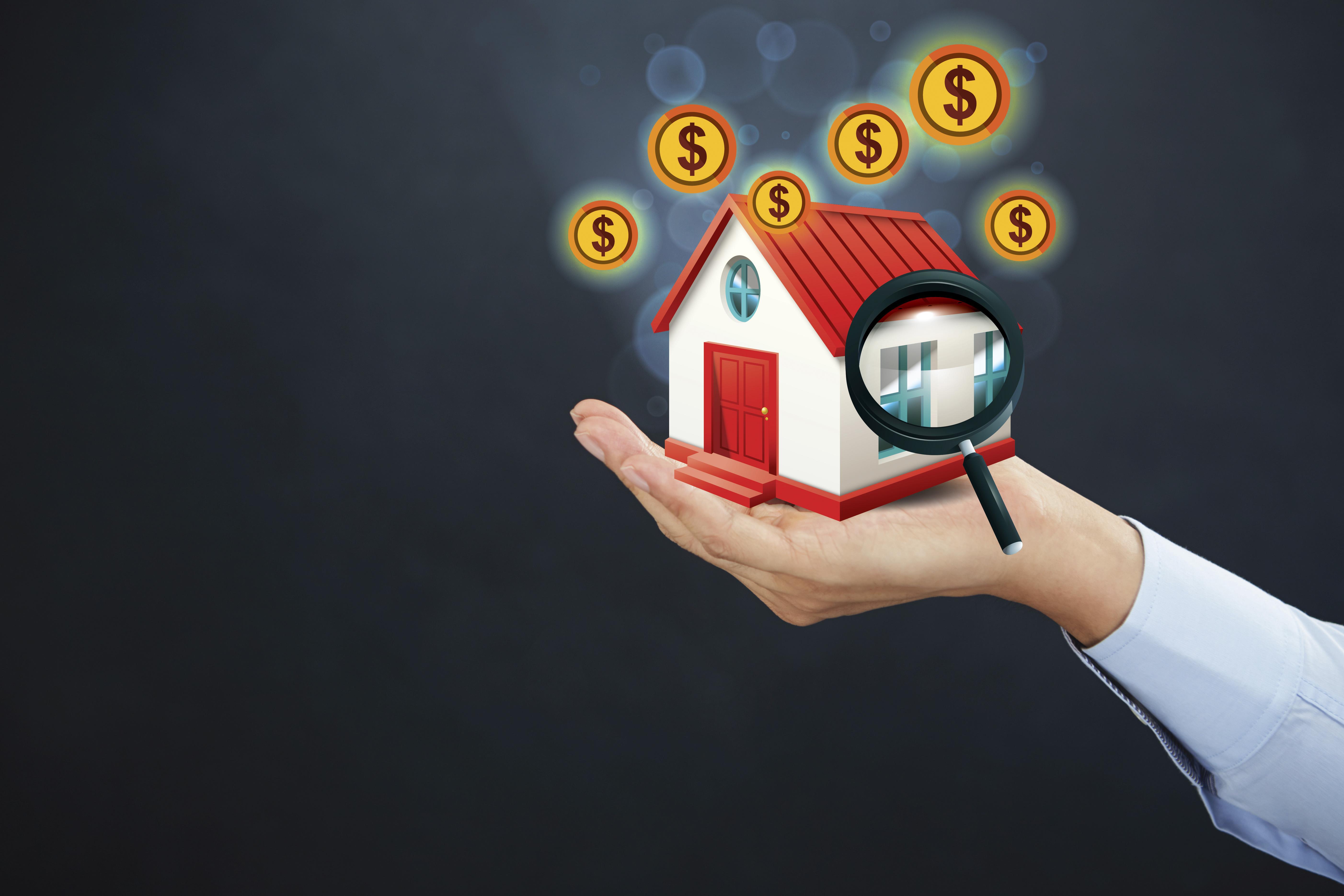 Den bedste ejendomsservice til prisen på nettet
