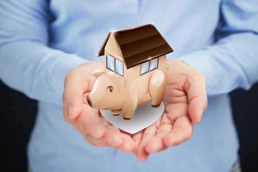 Derfor skal du investere i en ejendom