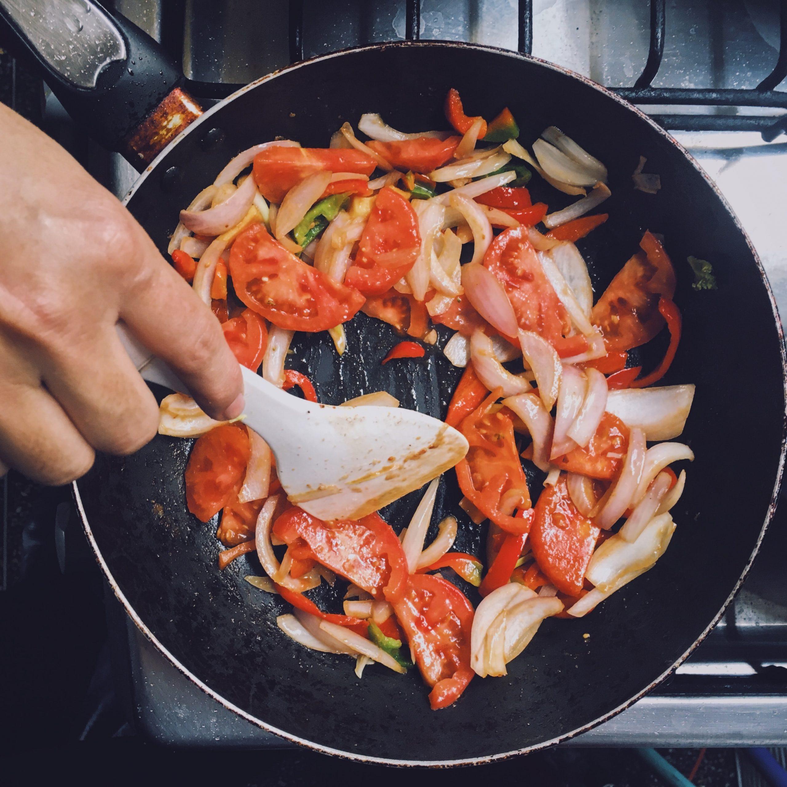 Derfor skal du i gang med at lave din egen mad