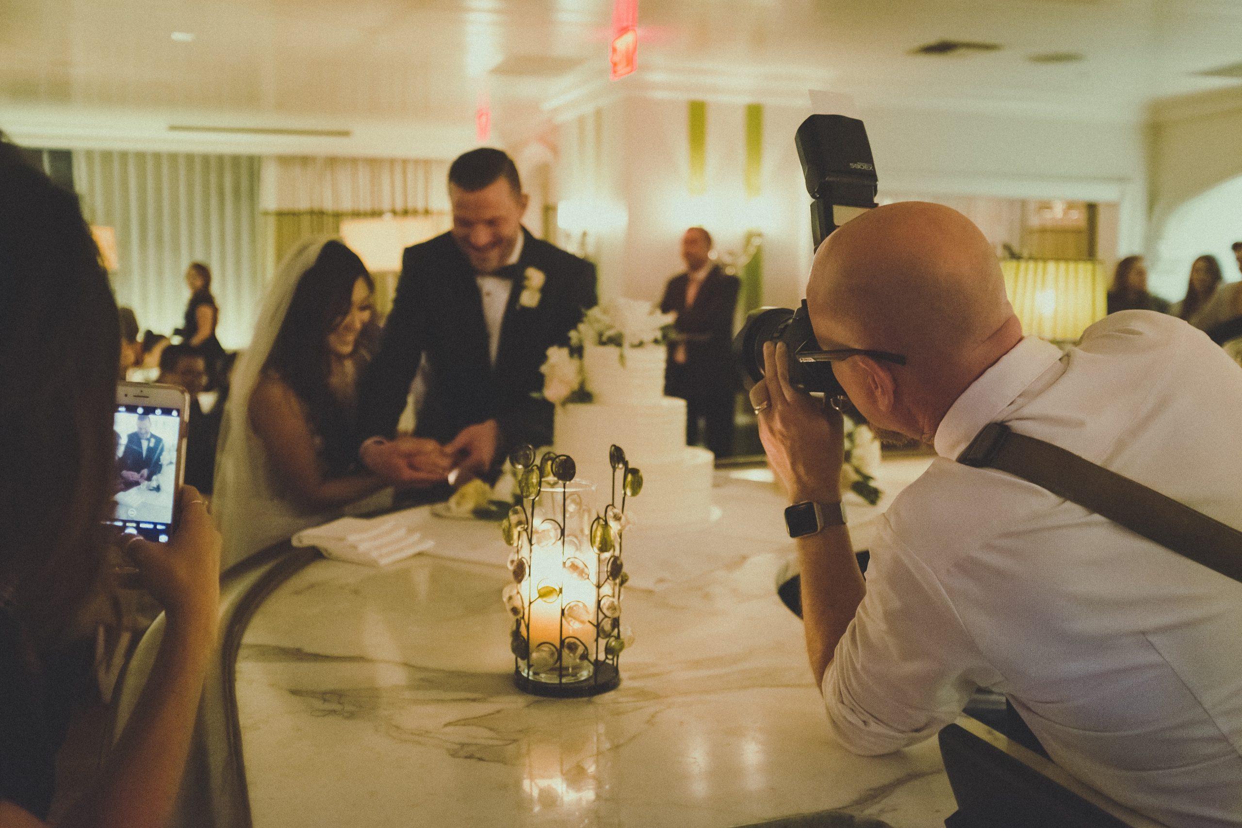 Sådan kan du gøre dit bryllup mere eventyrligt